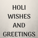 Holi 2019 Wishes and Messages