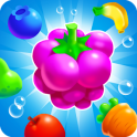 Fruit Splash Cartoon