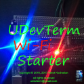 Wi-Fi Demo Color Terminal