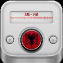 Albania-Radios Gratis AM FM
