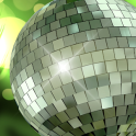 live wallpaper disco ball