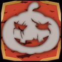 Halloween Crop Photo