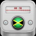 Jamaica-Radios Free AM FM