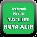 Ta'lim Muta 'Alim + Terjemah