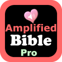 Amplified Bible AMP Audio +