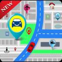 GPS Maps Tracker & Navigation