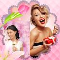 Women Day Photo Collage