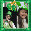 St. Patricks Day Collage