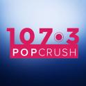 107.3 PopCrush