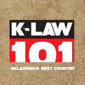 K-LAW 101 - Oklahoma's Best Country (KLAW)