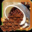 Coffee Free live wallpaper