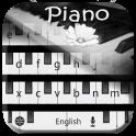 Tema del teclado de piano