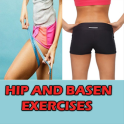 Hip And Basen Exercises