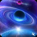 Galaxy Wallpaper (4k)