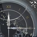 Luxury Analog Clock