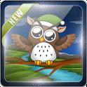 Cute Owl Live Wallpaper