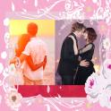 Romantic Photo Collage