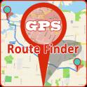 GPS,Maps Navigation,Route Planner,Direction Finder