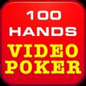 Free 42 video poker games multi hand video poker