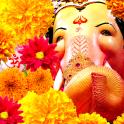Ganesha Flower Offering (Hindu Pushpa Puja) App