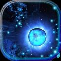 Cosmos Universe live wallpaper