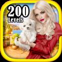 Hidden Object Games free 200 Levels : Secret Love