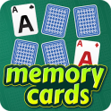 Memory Match Cards