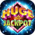 Huge Jackpot Slots Machine