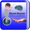 Brain Maker Book