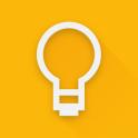 Google Keep: notas y listas