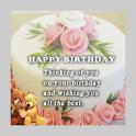 Happy Birthday Wishes 3