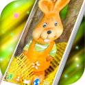 Easter Bunny Live Wallpaper Rabbit Wallpapers