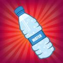 Bottle Flip Race Challenge