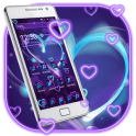 Shiny Neon Love Launcher