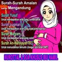 Murottal & Doa Ibu Hamil
