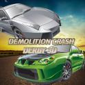 Demolition Crash Derby 3D