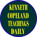 Dr. Kenneth Copeland Daily Devotional...