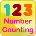 123 Numbers Counting