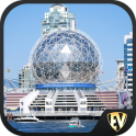 Vancouver Travel & Explore, Offline City Guide
