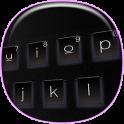 Black Mechanical Keyboard
