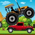 Amazing Tractor!
