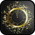 Gold Watch Live Wallpaper