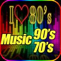 70s 80s 90s Music Radio Hits