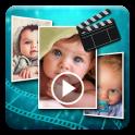 Baby Photos Slideshow Maker