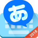 TypeQ - Japanese Keyboard, Emoji, Kaomoji, IME