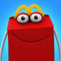 McDonald's Happy Studio