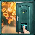 Door Lock--Fingerprint Lock Screen for Prank