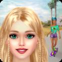 Skater Girl Dress Up and Makeover