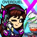OVERDUEL X Cat Heroes Duel Arena