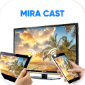Miracast Screen Mirroring (Wifi Display)